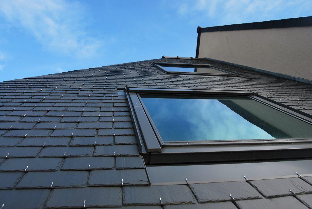 fenêtre de toit nantes
