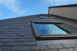 fenêtre de toit Bouguenais