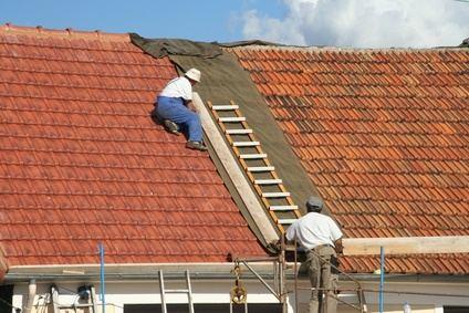 réparation de toiture nantes