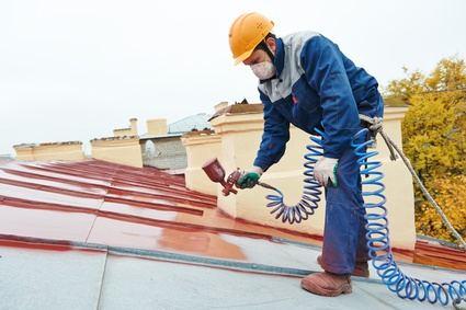 peinture de toiture Bordeaux