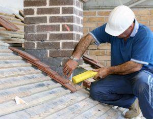 Réparation de cheminée Carquefou